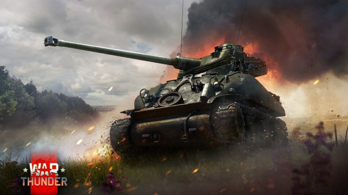 Photo of В следующем обновлении War Thunder прикатят французские танки