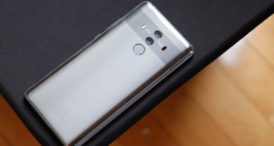 Huawei Mate 10 Pro: детальный взгляд и разница с Mate 10