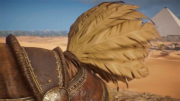 Photo of В декабрьском обновлении Assassin's Creed: Origins отдаст дань уважения Final Fantasy