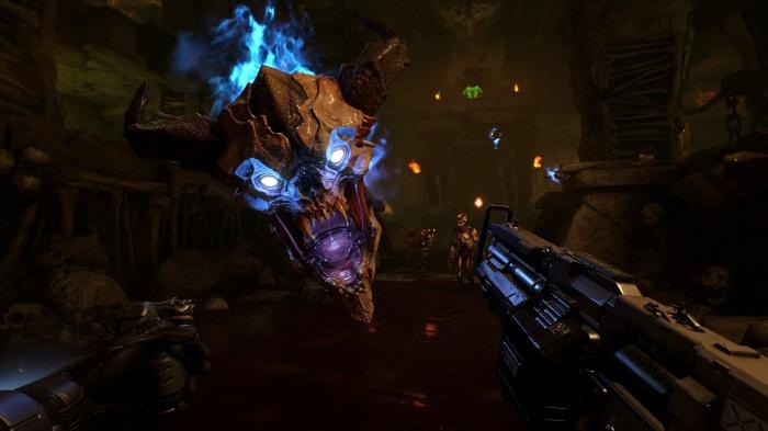 Photo of Valve внедрила в DOOM VFR поддержку Oculus Rift вопреки желаниям Bethesda