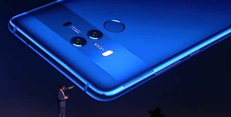 Photo of Huawei Mate 10: первое впечатление о флагмане