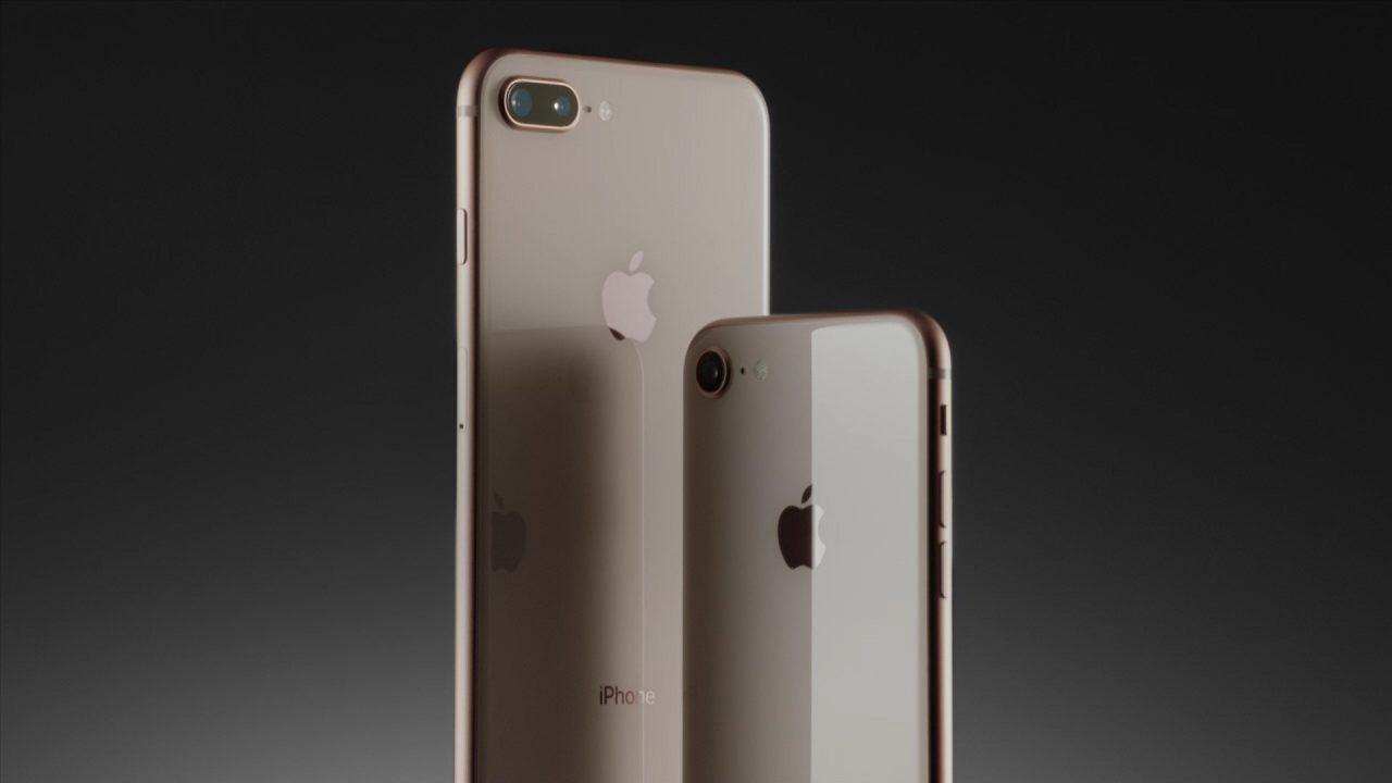 Photo of Apple iPhone 8 и iPhone 8 Plus: все особенности