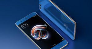 Xiaomi Mi Note 3: 6 ГБ ОЗУ и двойная камера