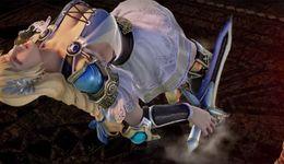 Первые скриншоты и геймплейные детали Soulcalibur VI