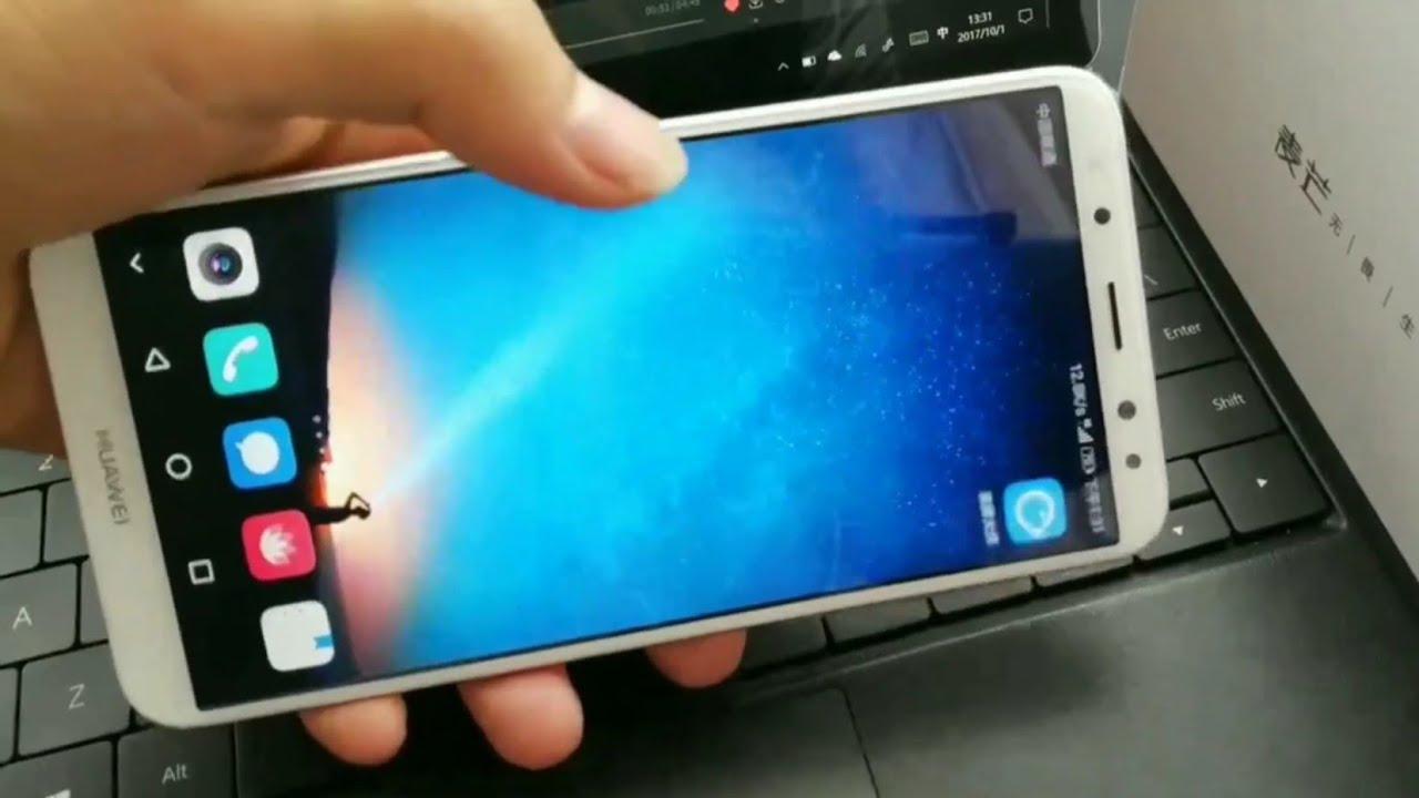 Photo of Huawei Nova 2i (Mate 10 Lite): две двойные камеры и тонкие рамки за 19 тыс рублей
