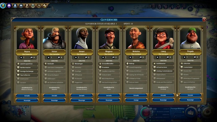 Создатели Civilization VI: Rise and Fall собрали всё, что нужно знать об аддоне, в одном видео