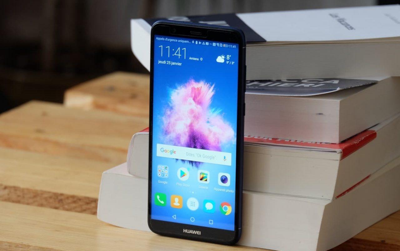 Новинка Huawei P Smart: тот же Enjoy 7S, но для Европы