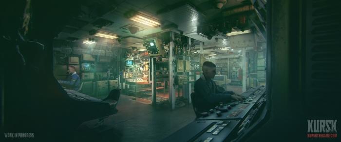 Photo of Документальная игра о катастрофе на подлодке «Курск» выйдет в течение этого года