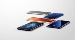 Цена, дата выпуска и старт продаж Nokia 8