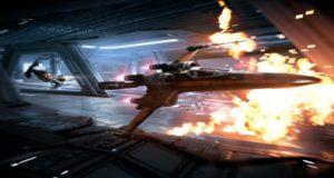 Финансовые итоги от EA: разочарование от Star Wars Battlefront II, перенос Anthem, новая Battlefield в 2018 м