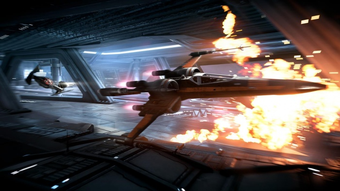 Финансовые итоги от EA: разочарование от Star Wars Battlefront II, перенос Anthem, новая Battlefield в 2018-м