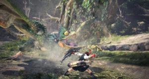 Тираж Monster Hunter: World превысил пять миллионов за три дня. В игре появится кроссовер со Street Fighter