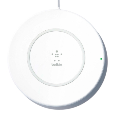 Photo of Belkin выпускает альтернативную беспроводную зарядку для iPhone 8 / X