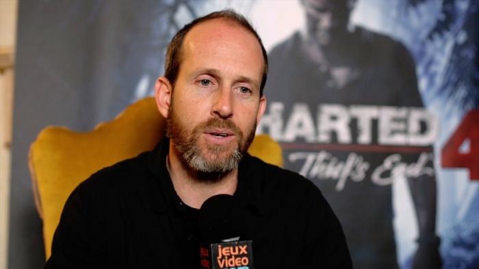 Photo of Гейм-директор The Last of Us и Uncharted 4 рассказал, почему покинул Naughty Dog