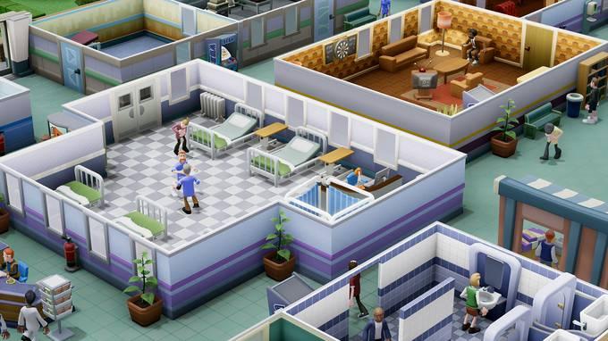 Photo of Sega анонсировала PC-эксклюзив — менеджер госпиталя