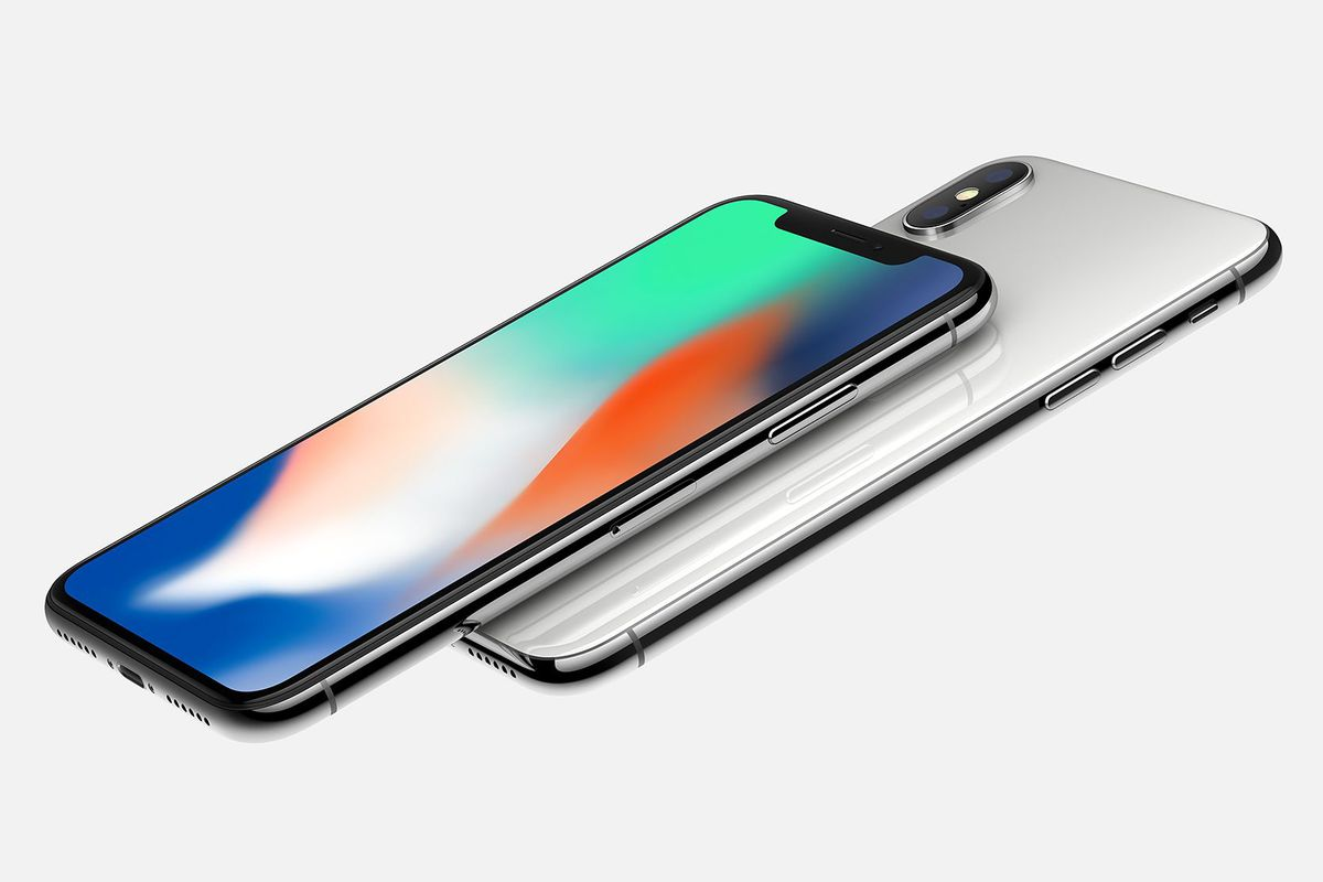 Apple сократила объем заказа компонентов для iPhone X