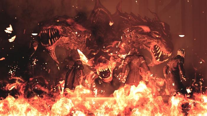 Final Fantasy XV стартует на PC в начале марта одновременно с Royal Edition для консолей— все подробности изданий