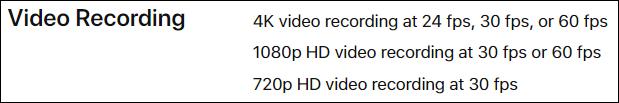 iPhone X, 8 и 8 Plus поддерживают съемку в кинематографическом формате