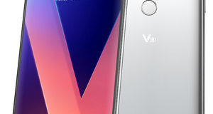 LG представила V30: смартфон для съемки кинематографического видео