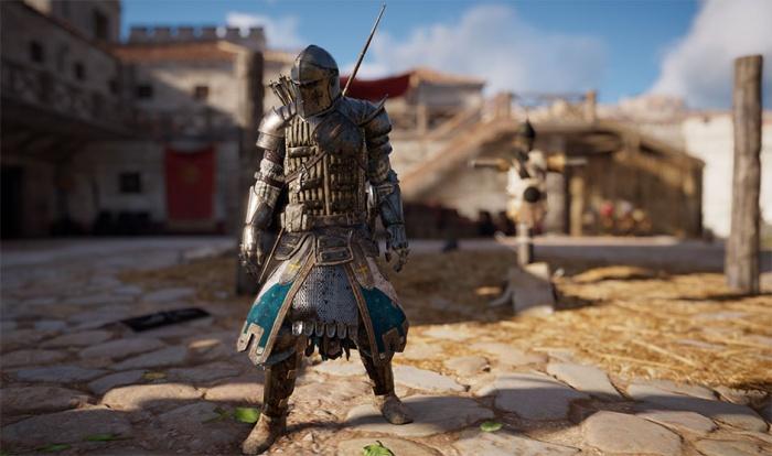 Вместе с первым крупным DLC в Assassin's Creed: Origins добавят немного халявы