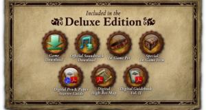 Pillars of Eternity 2: Deadfire выйдет в начале апреля— оформляйте предзаказы на разные издания