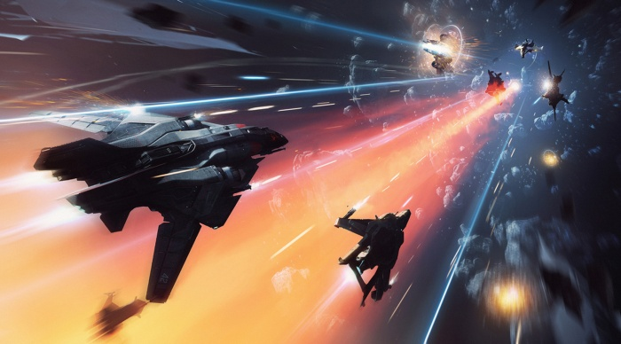 Photo of Создатели Star Citizen считают обвинения от Crytek необоснованной чепухой