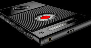 Можно увидеть голографический дисплей RED Hydrogen ввиду раскрытия партнерства с Leia Inc