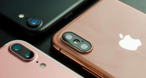 Все iPhone 2017 запустили в массовое производство