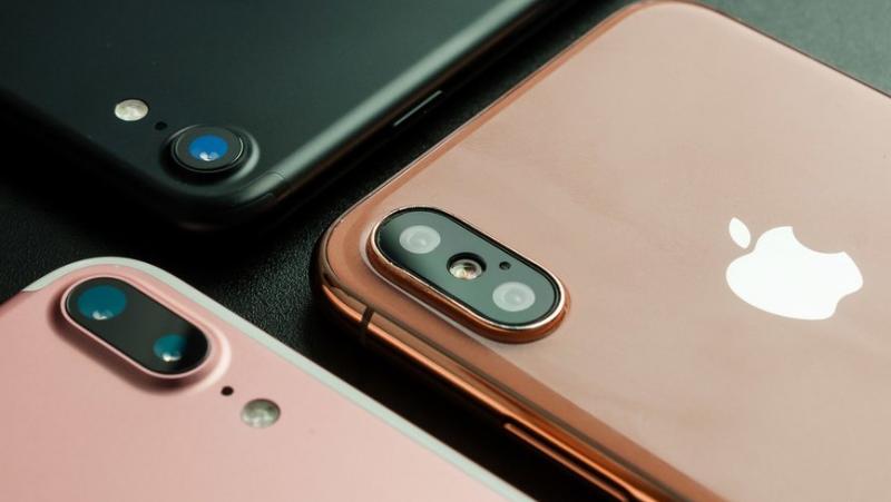 Photo of Все iPhone 2017 запустили в массовое производство