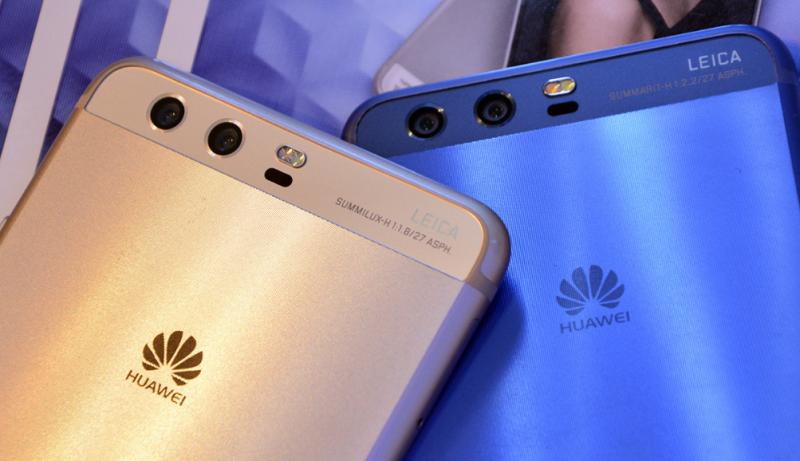 Photo of Huawei покинет бюджетный сегмент рынка