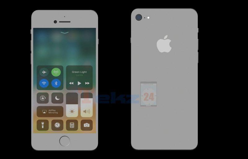 iPhone SE 2 будут полностью производить в Индии