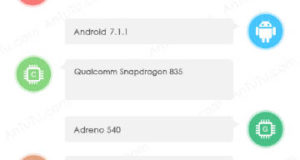 Nokia 9 засветился на AnTuTu с Snapdragon 835 и 4 ГБ ОЗУ