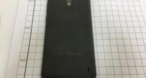 Просочившиеся изображения Nokia 2 показывают переднюю и заднюю панели