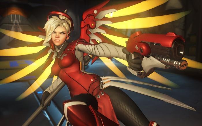 Photo of Blizzard выслеживает токсичных пользователей Overwatch даже на YouTube