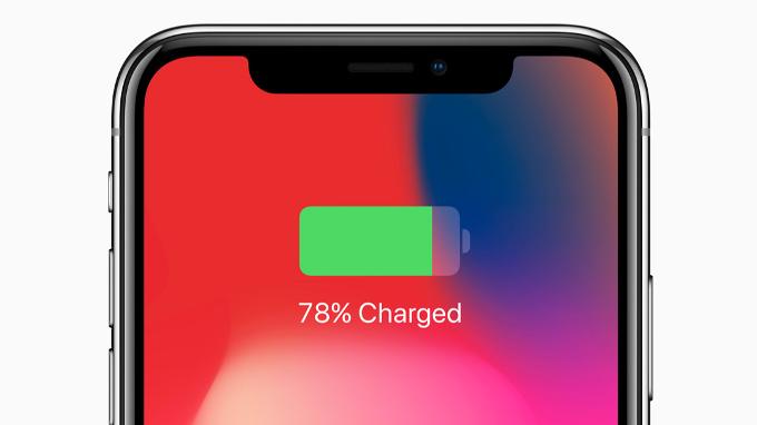 Photo of iPhone X, iPhone 8 и 8 Plus поддерживают функцию быстрой зарядки