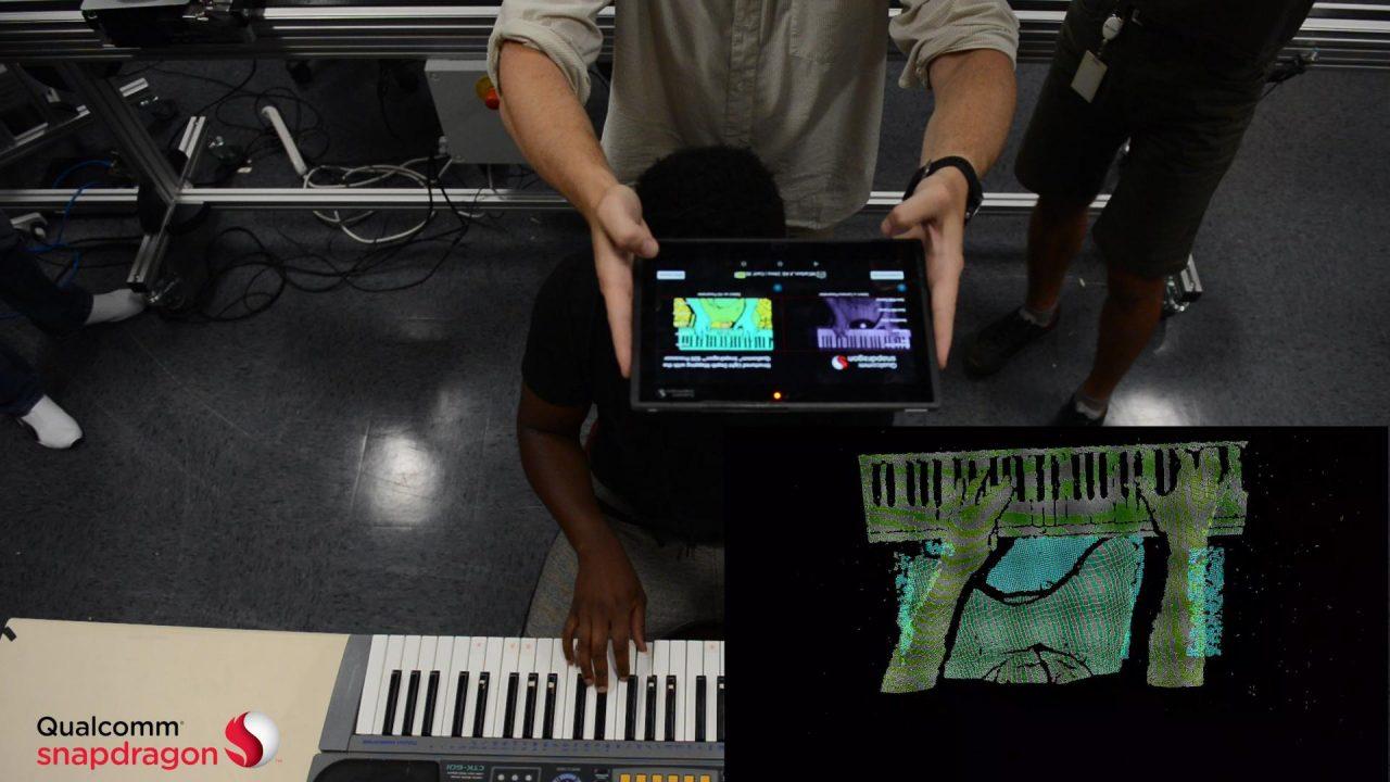 Photo of Qualcomm представила технологию распознавания глубины изображения для Android-устройств