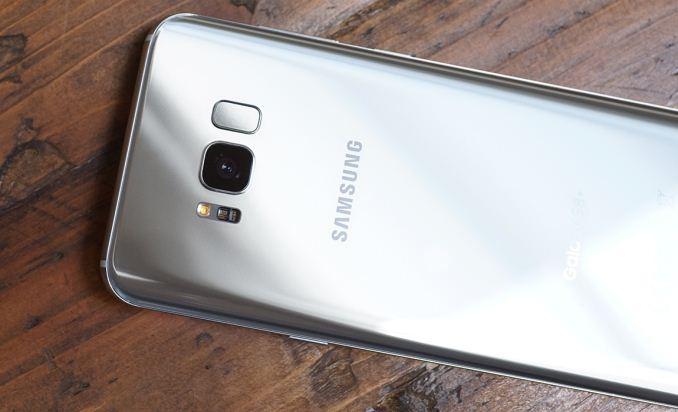 Photo of Samsung Galaxy S8 с Snapdragon 835 чуть быстрее моделей с Exynos