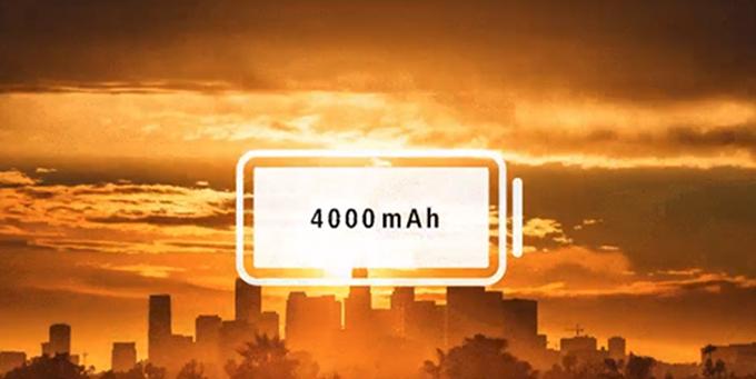 Huawei подтвердила в Mate 10 аккумулятор емкостью 4 000 мАч