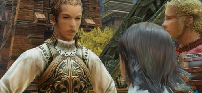 Photo of Final Fantasy XII The Zodiac Age дебютирует на PC в первый день февраля