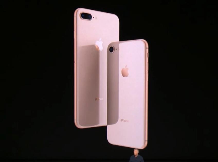 Прямая трансляция презентации юбилейного iPhone Х, iPhone 8 и 8 Plus от Apple