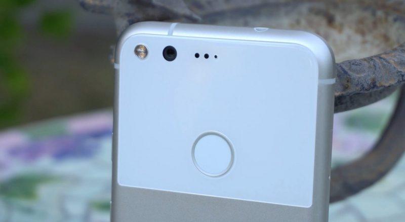Google Pixel 2 и Pixel XL 2 лишат аудио разъема