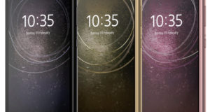 Новые смартфоны Sony: бюджетник L2 и камерафоны XA2 и XA2 Ultra