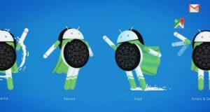 Google представляет Android 8.0 Oreo: новый талисман ОС, свежие Emoji и другие нововведения