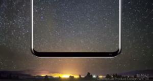 Дизайнер Xiaomi Mi MIX опубликовал видео тизер Mi MIX 2