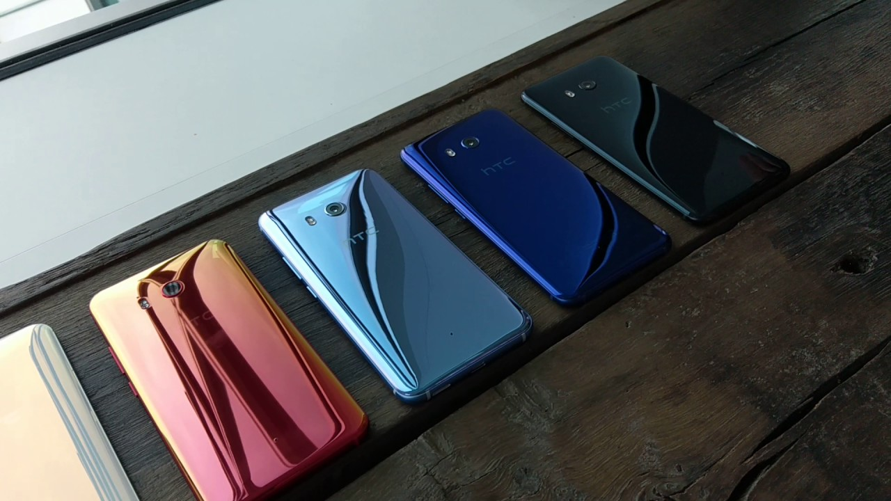 Google собирается поглотить HTC: переговоры на заключительной стадии