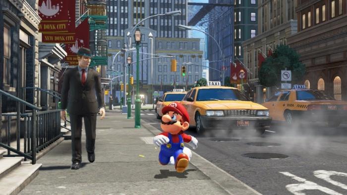 Photo of Nintendo Switch стала самой раскупаемой консолью в истории США