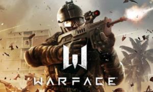 В воскресенье закончатся турниры по Warface «Безоговорочная власть»