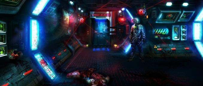 Photo of Ремейк System Shock сейчас собирается выйти в 2020-м году. Создатели говорят, что пошло не так