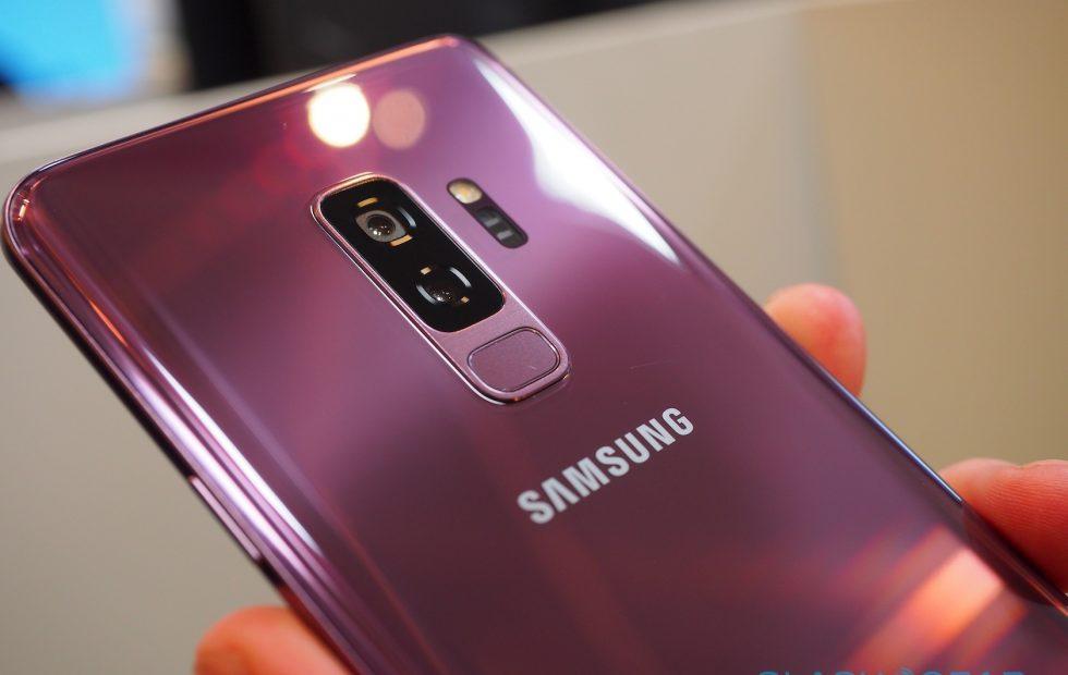 Samsung Galaxy S9 и S9+ представлены официально: знакомый дизайн, новые камеры и стереозвук