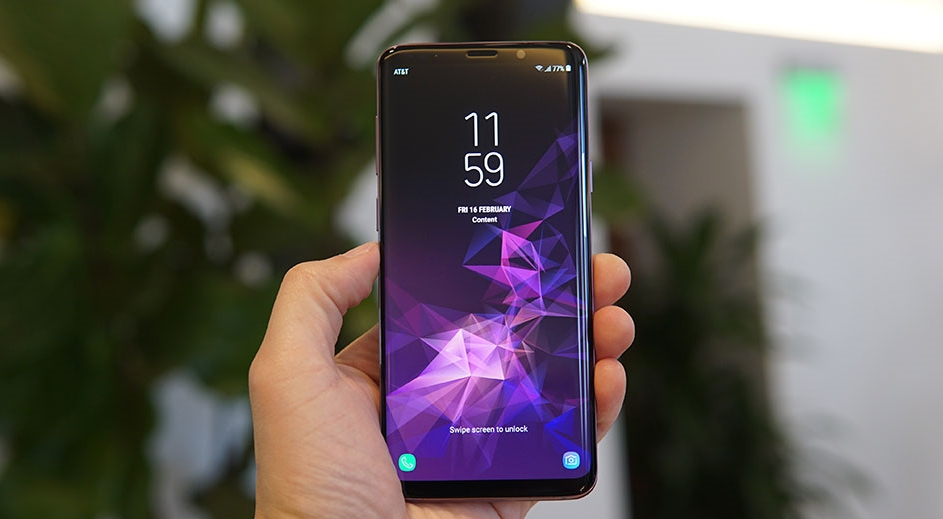 design and display samsung galaxy s9 and s9 the - 943×519